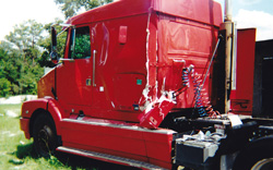Commercial Truck Repair