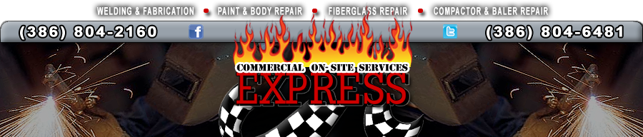 Express Commercial On-Site Services